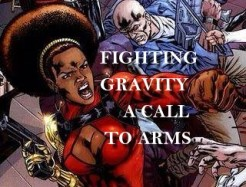 Fighting Gravity