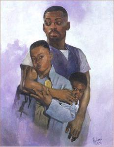 The Protector-The Father
