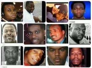 Does Black Life Matter