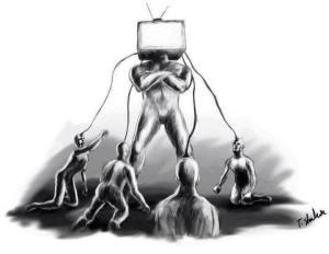 TV Zombies
