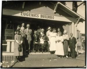 Government Involvement In Eugenics