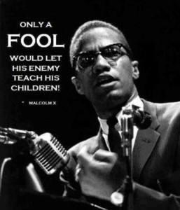 TEACHER YOUR OWN