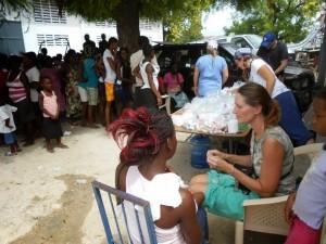 Population Control In Haiti